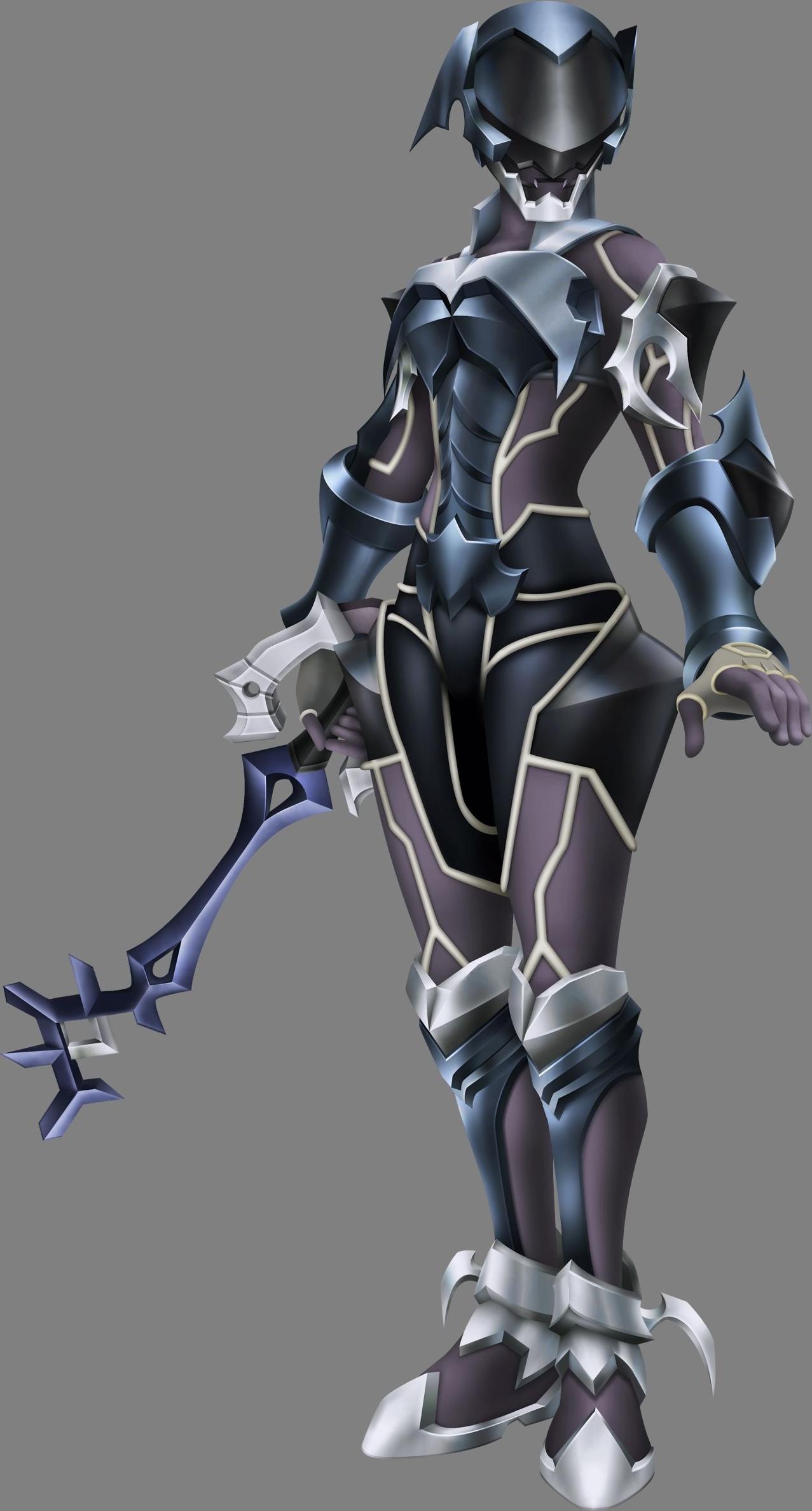Kingdom Hearts/Kingdom Hearts 2 Keyblade Weapons - Skyrim ...